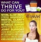 What can Thrive do for you?