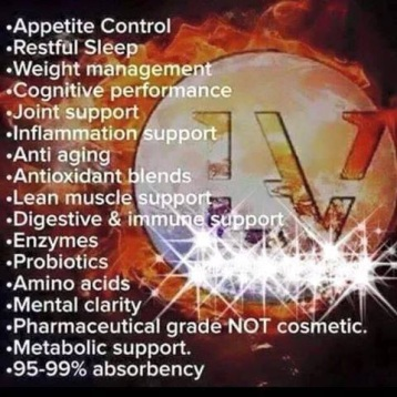 Benefits of Le-vel