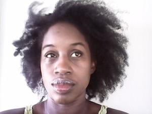 natural hair no products