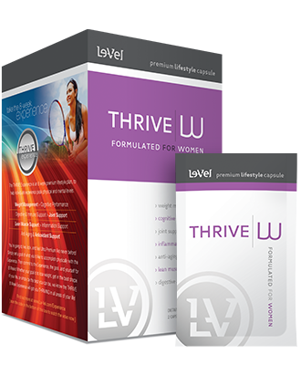 Level Thrive supplement