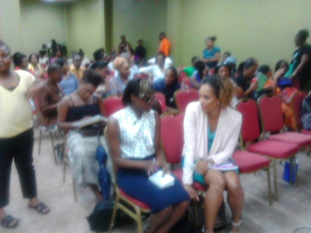 TLC Total Life Changes launches in Jamaica