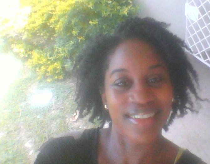 loving my natural hair